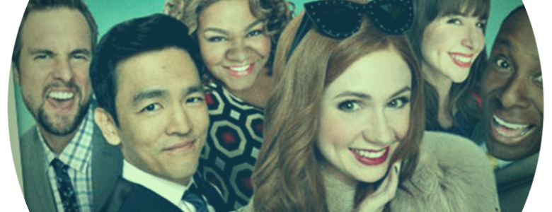 """Selfie"", la serie tv su una social media addicted"