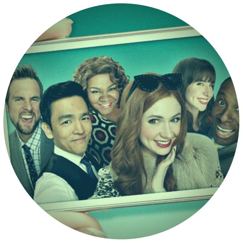 """Selfie"", la serie tv su una social media addicted"