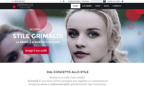 Grimaldi Concept