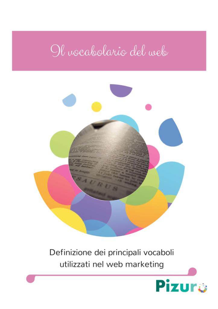 il_vocabolario_del_web