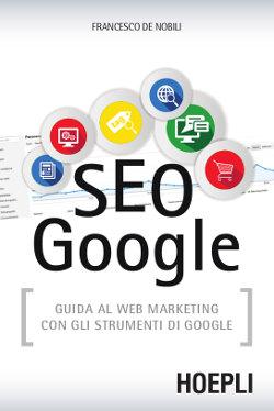SEO Google - Francesco de Nobili